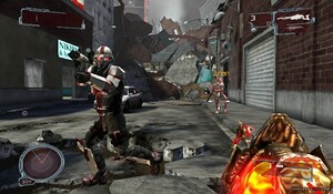 """""""Conduit 2 offers a very robust multiplayer component for fans to enjoy."""""""