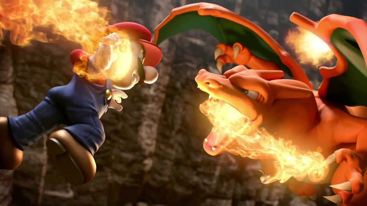 Official Pokemon Site Suggests Charizard Disobeyed Its Trainer For