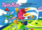 3D Classics: TwinBee