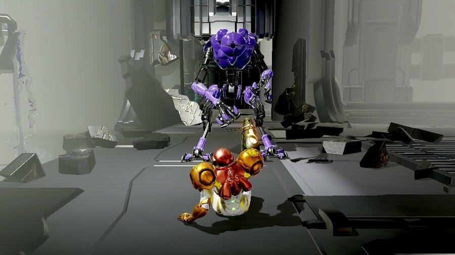 Metroid Dread Post-Game Unlocks