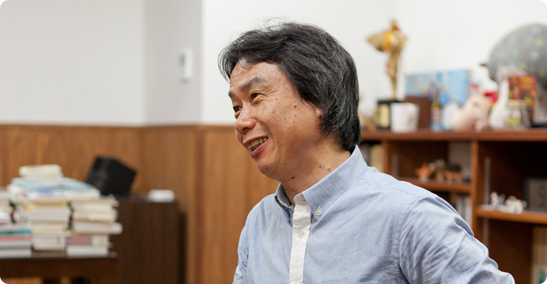 Nintendo Intends To Create The Next Generation Of Controllers