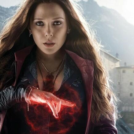 Scarlet Witch (MCU)