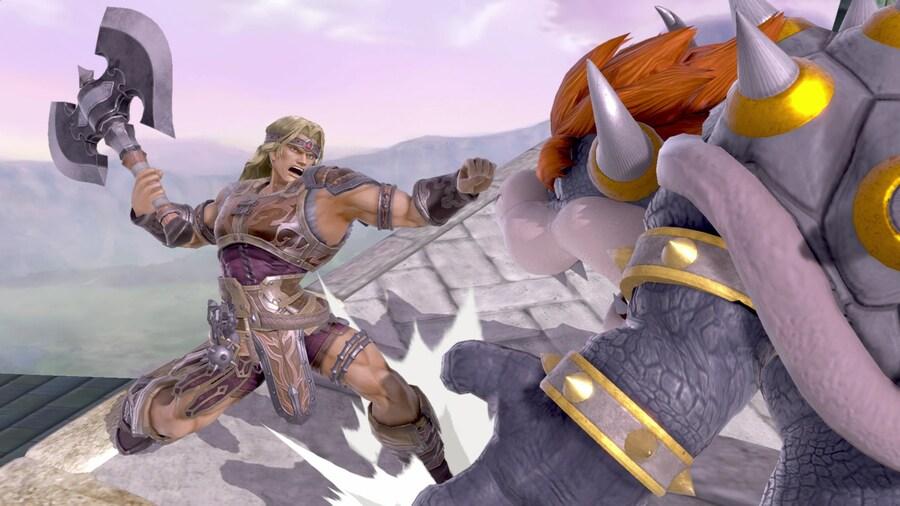 Super Smash Bros Ultimate August Nintendo Direct 7