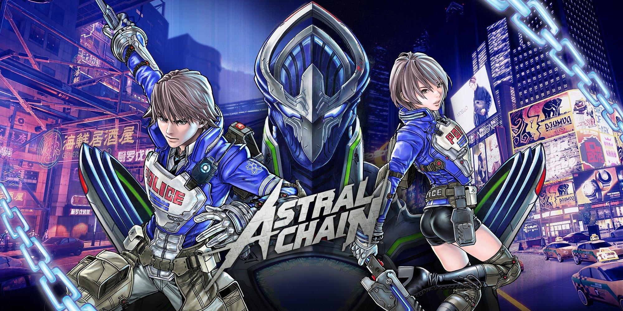 From Astral Chain To Zetman The Story Of Masakazu Katsura