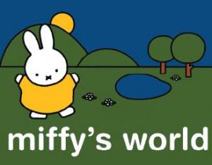 Miffy's World