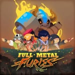 Full Metal Furies (Switch eShop)
