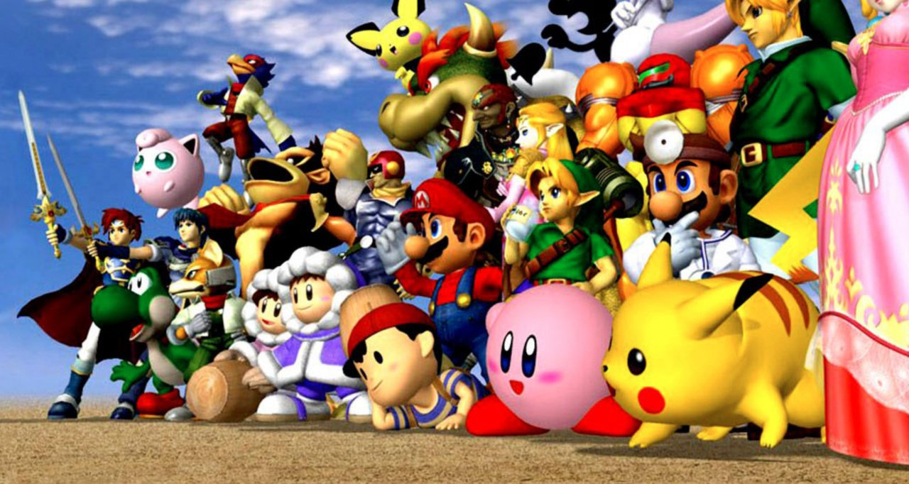 Soapbox: If The Smash Community Wants To #SaveSmash, It Needs To Start From Within
