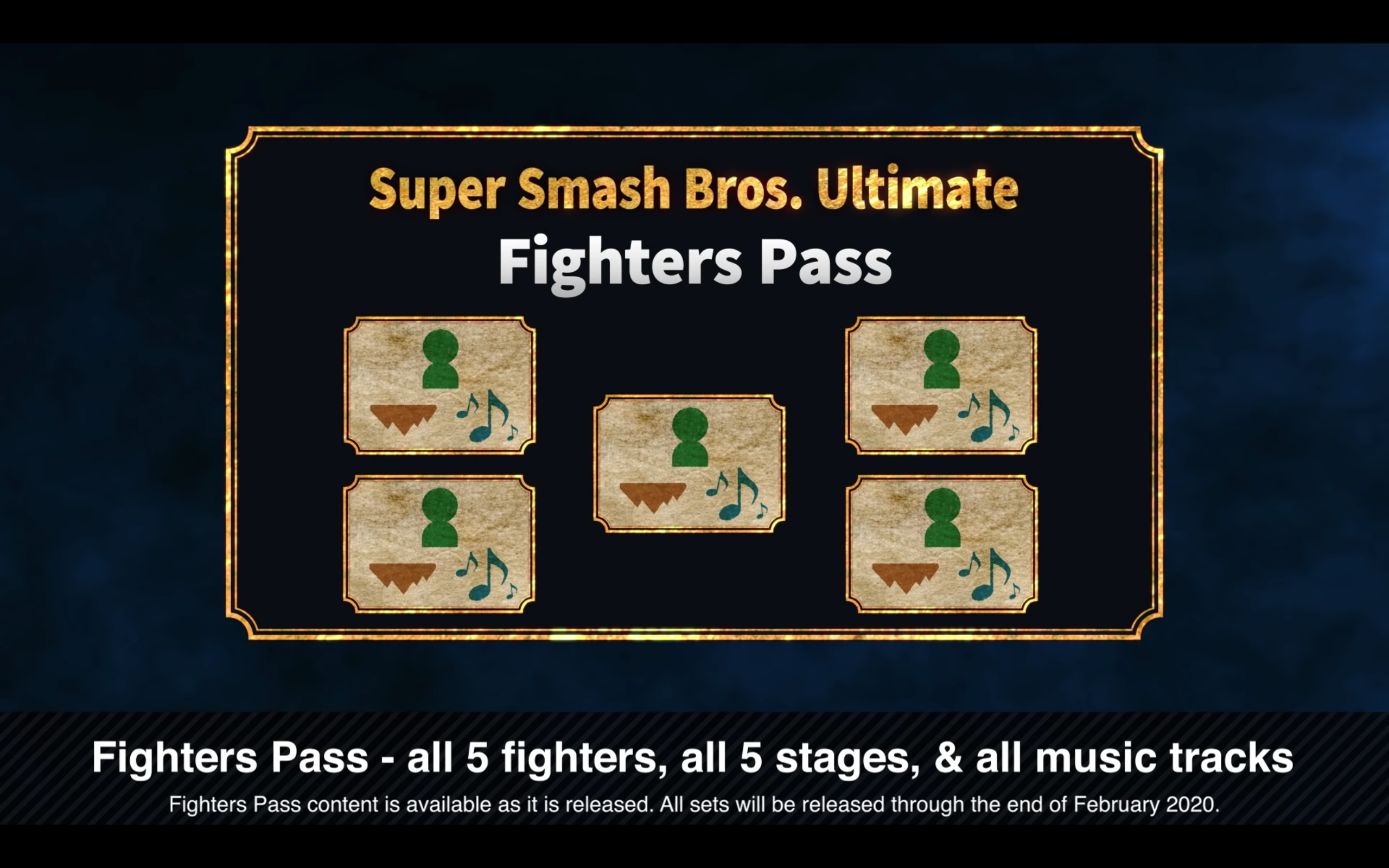 10 Facts You Should Know About Super Smash Bros  Ultimate DLC