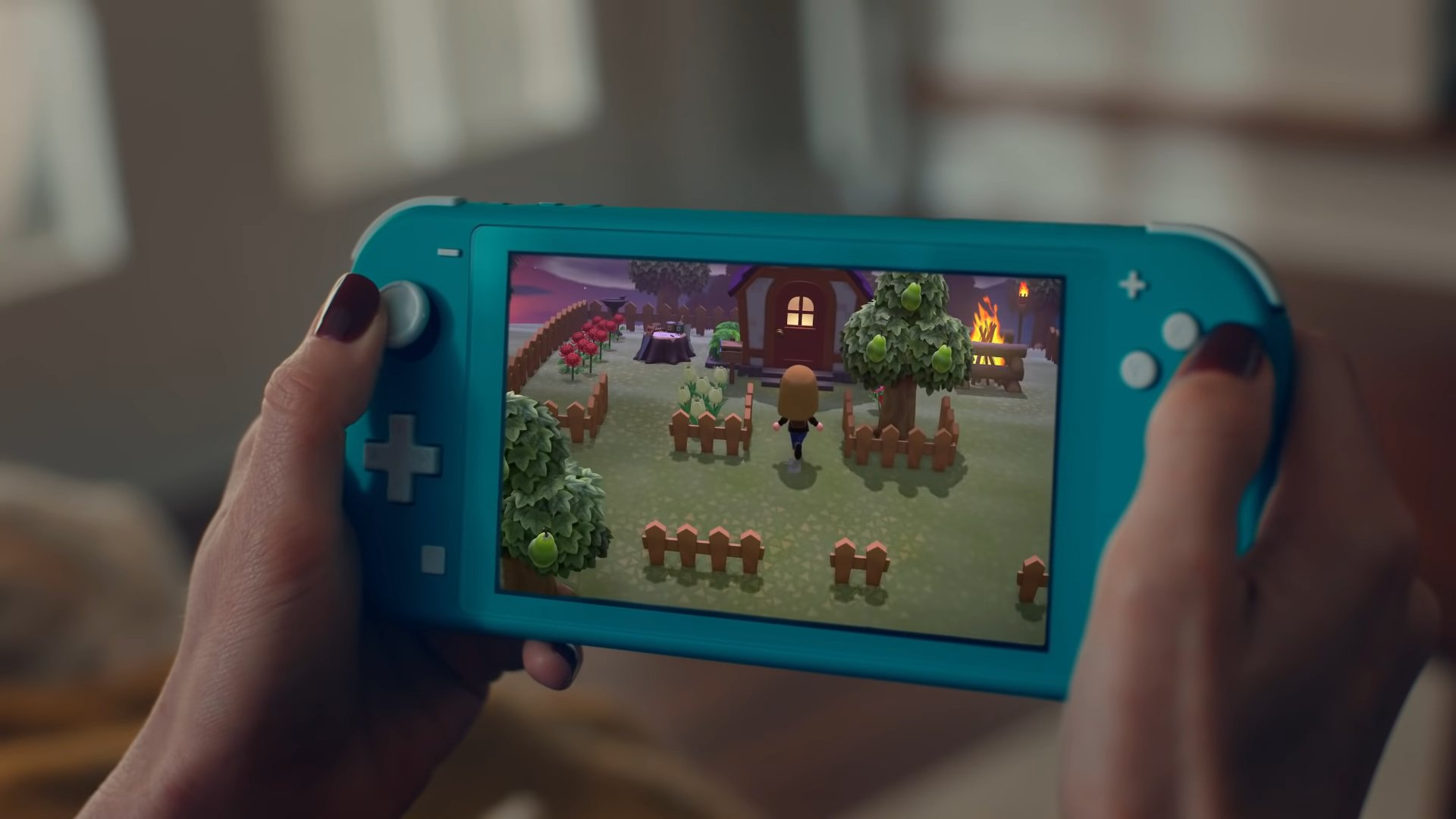 In Japan, Animal Crossing Switch Pre-Orders Delayed Due To Coronavirus