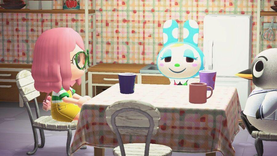 Animal Crossing Cath Kidston