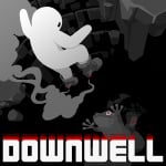 Downwell (Switch eShop)