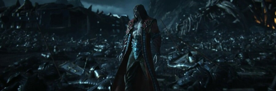 Image Castlevania Lords of Shadow 2 19292 2514 0011