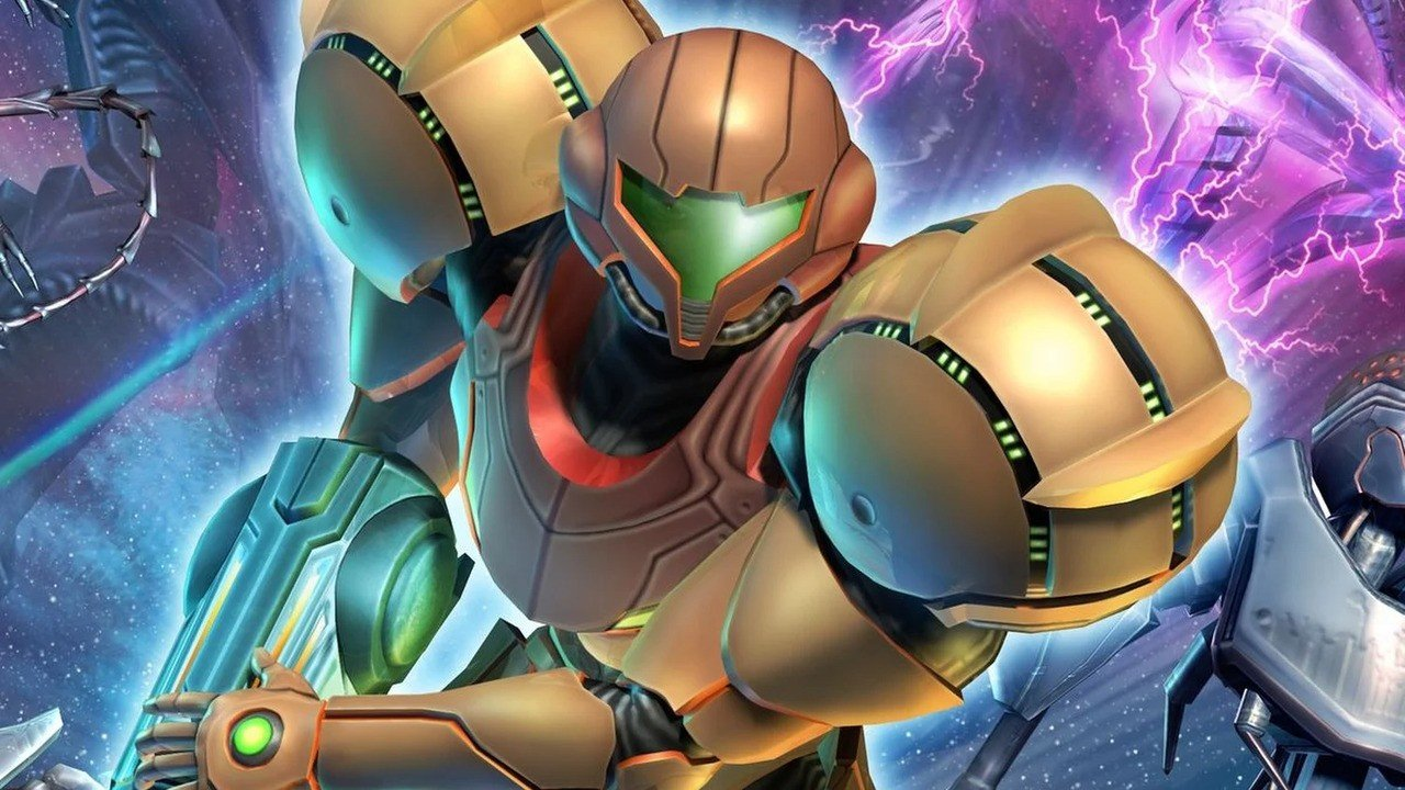 Swedish Retailer Updates Its Listing For Metroid Prime Trilogy On Switch, Says It's Arriving Next Month