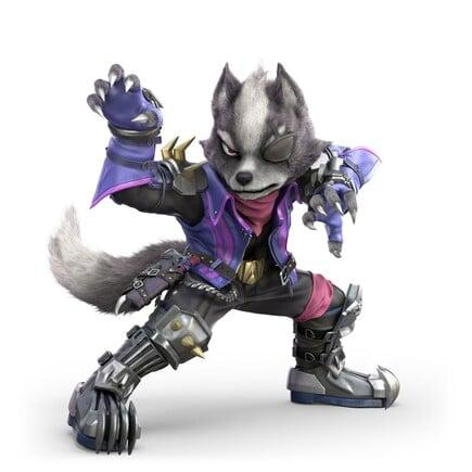 44. Wolf