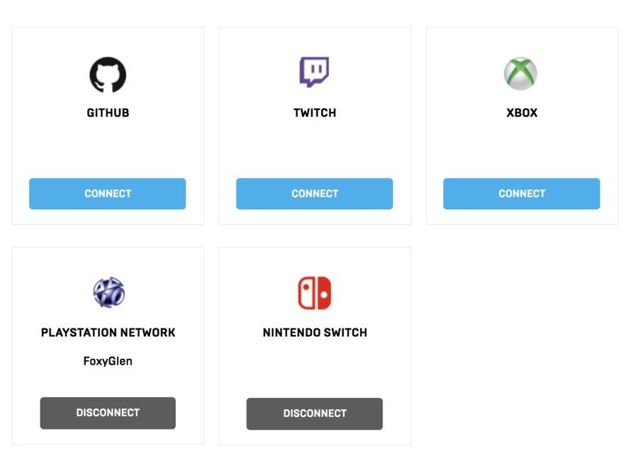 How To Link Your Fortnite Epic Account On Switch And PS4 ...