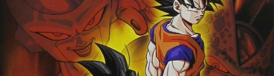 Dragon Ball Z: Legendary Super Warriors (GBC)