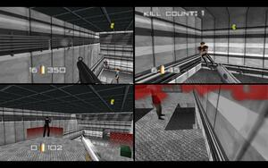 GoldenEye 007 without multiplayer is unthinkable