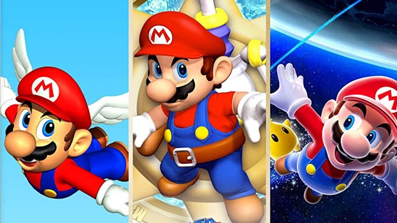 There's Still One Way To Get Super Mario 3D All-Stars' Digital Version After 31st March