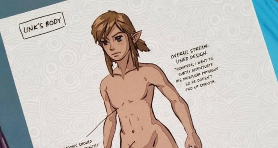 Apologise, but, Naked zelda girls picks