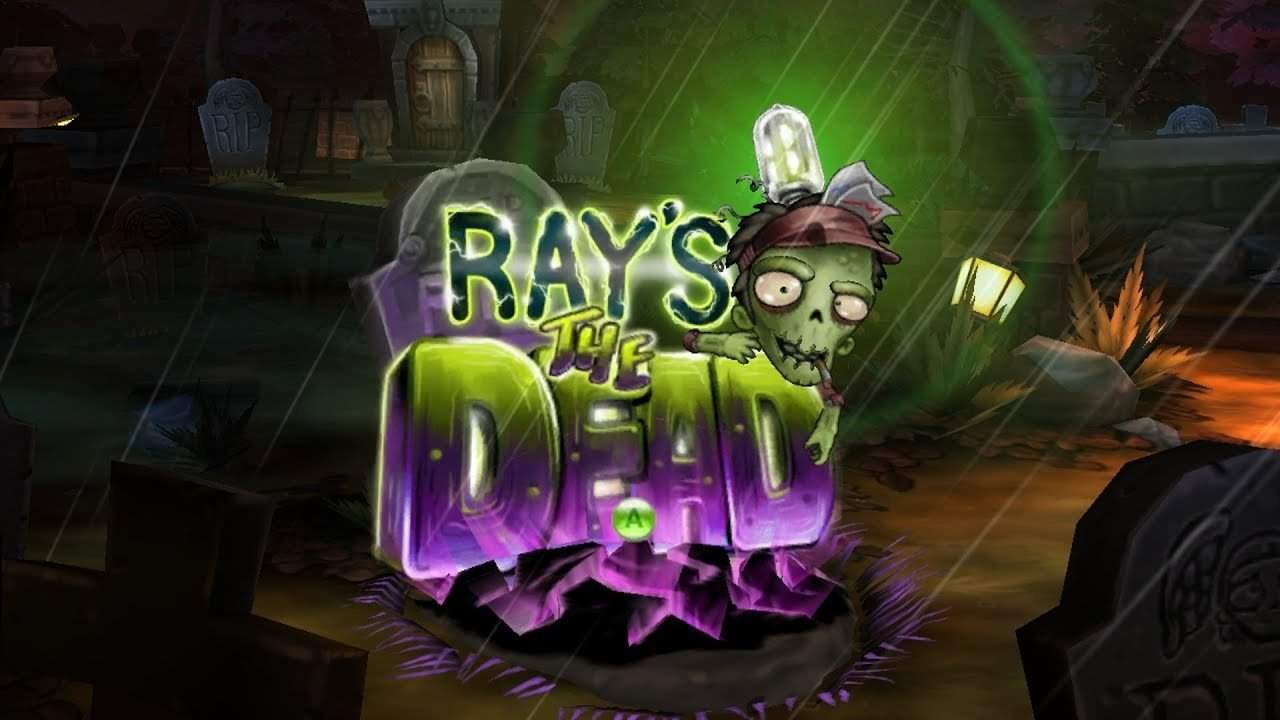 Ray's The Dead Is A Pikmin-Inspired Zombie Adventure, And It's Coming To Switch