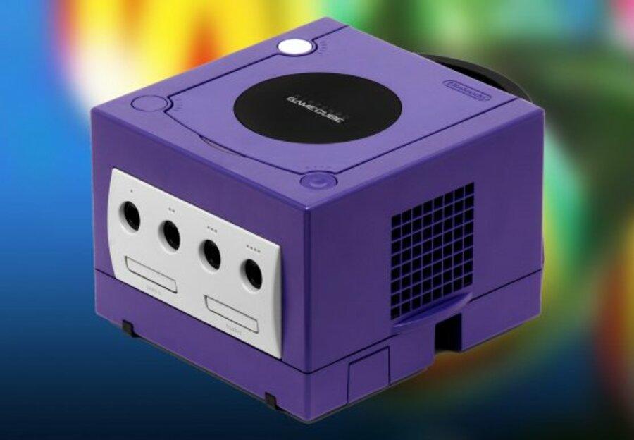 Nintendo GameCube (2001)