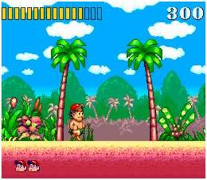 Not much has changed apart from the graphics and music