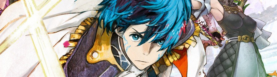 Tokyo Mirage Sessions #FE Encore (Switch)