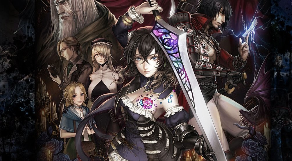 Switch Is No Longer The Only Way To Play Bloodstained On The Move