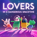 Lovers in a Dangerous Spacetime (Switch eShop)