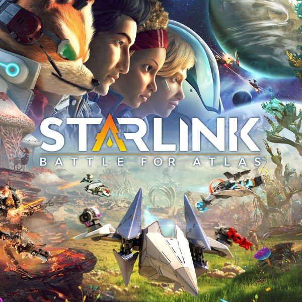 Starlink: Battle for Atlas Review (Switch) | Nintendo Life