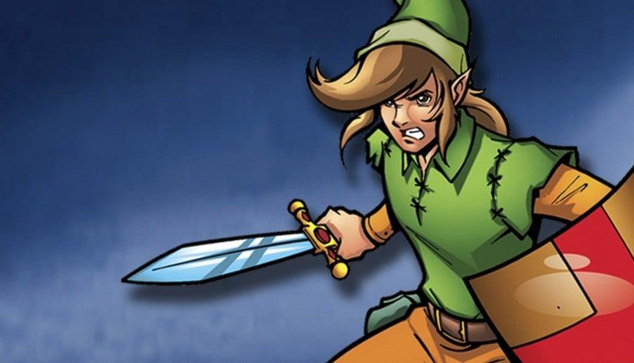 Zelda Series