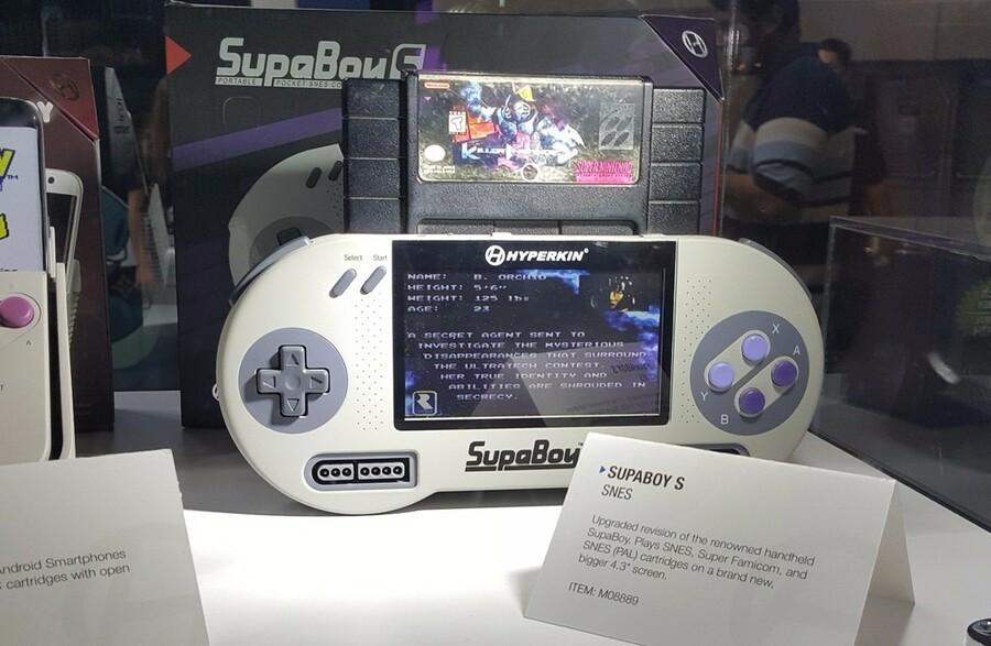 Portable power!