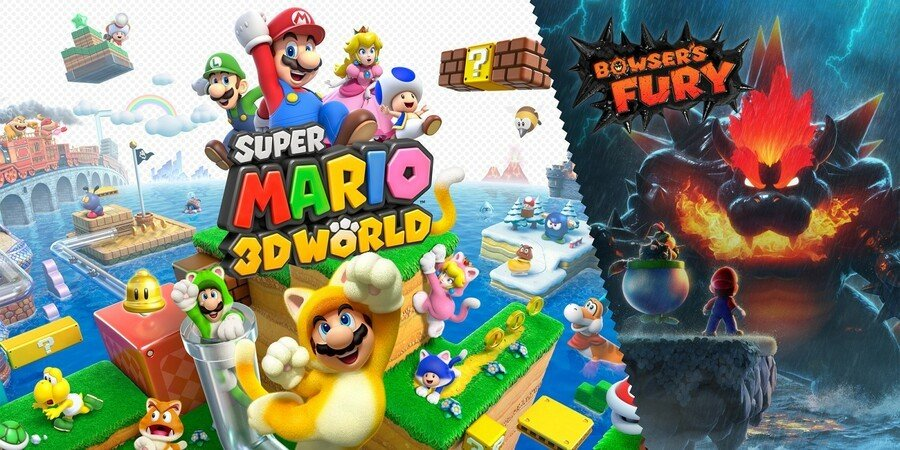 SuperMario3DWorld