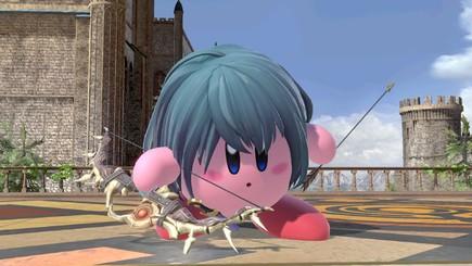 75. Byleth Kirby