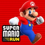 Super Mario Run (Mobile)