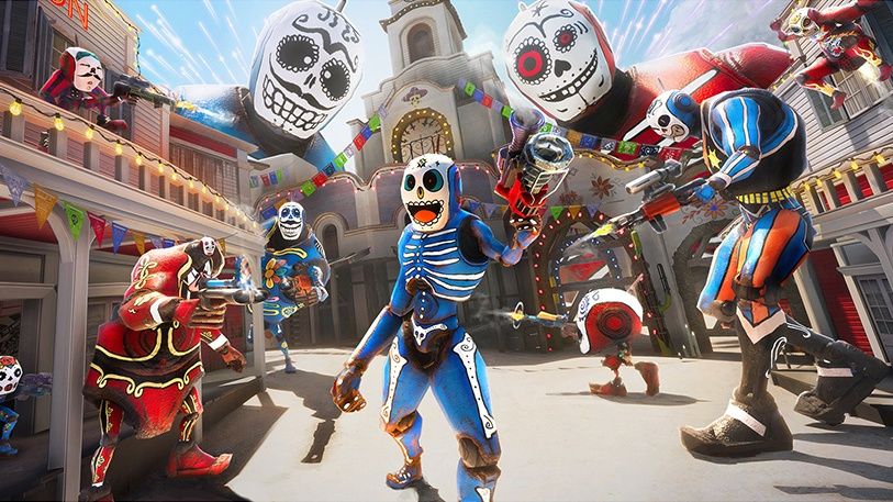 """Morphies Law Version 2.0 Patch Is """"Fast Approaching"""", Beta Test Incoming"""