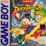 DuckTales 2 (GB)