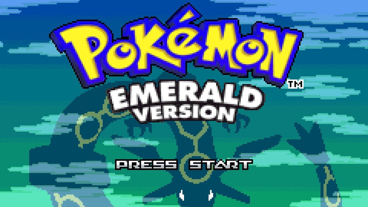Random: Step Aside Twitter, Discord Is Now Playing Pokémon Emerald