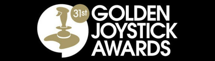 Golden Joystick Awards1