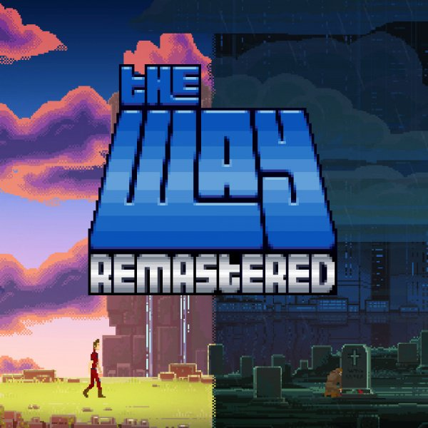 The Way Remastered Review (Switch eShop) | Nintendo Life