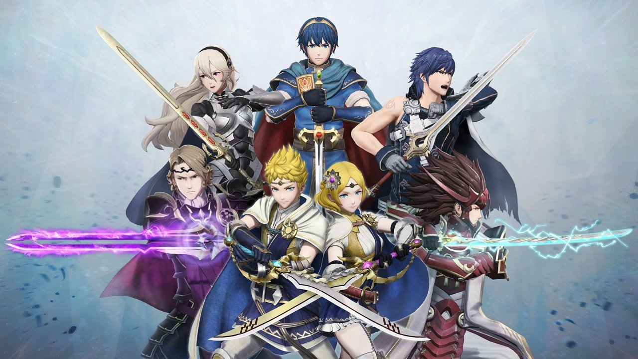 Guide: Here's How To Play Fire Emblem Warriors For Free, Even Without A Japanese Switch