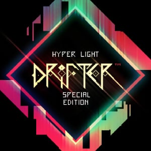 Hyper Light Drifter: Special Edition