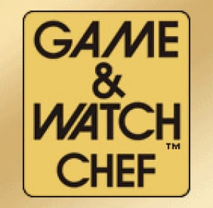 Game & Watch Chef