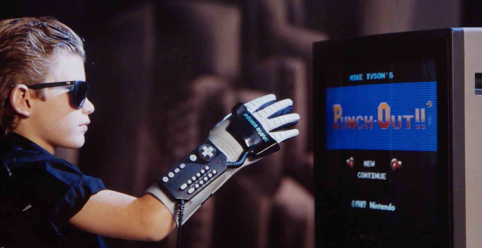Feature: Uncovering The Unlikely Story Of The World's Worst Controller In The Power Of Glove