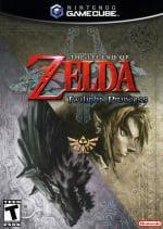 The Legend of Zelda: Twilight Princess (GCN)