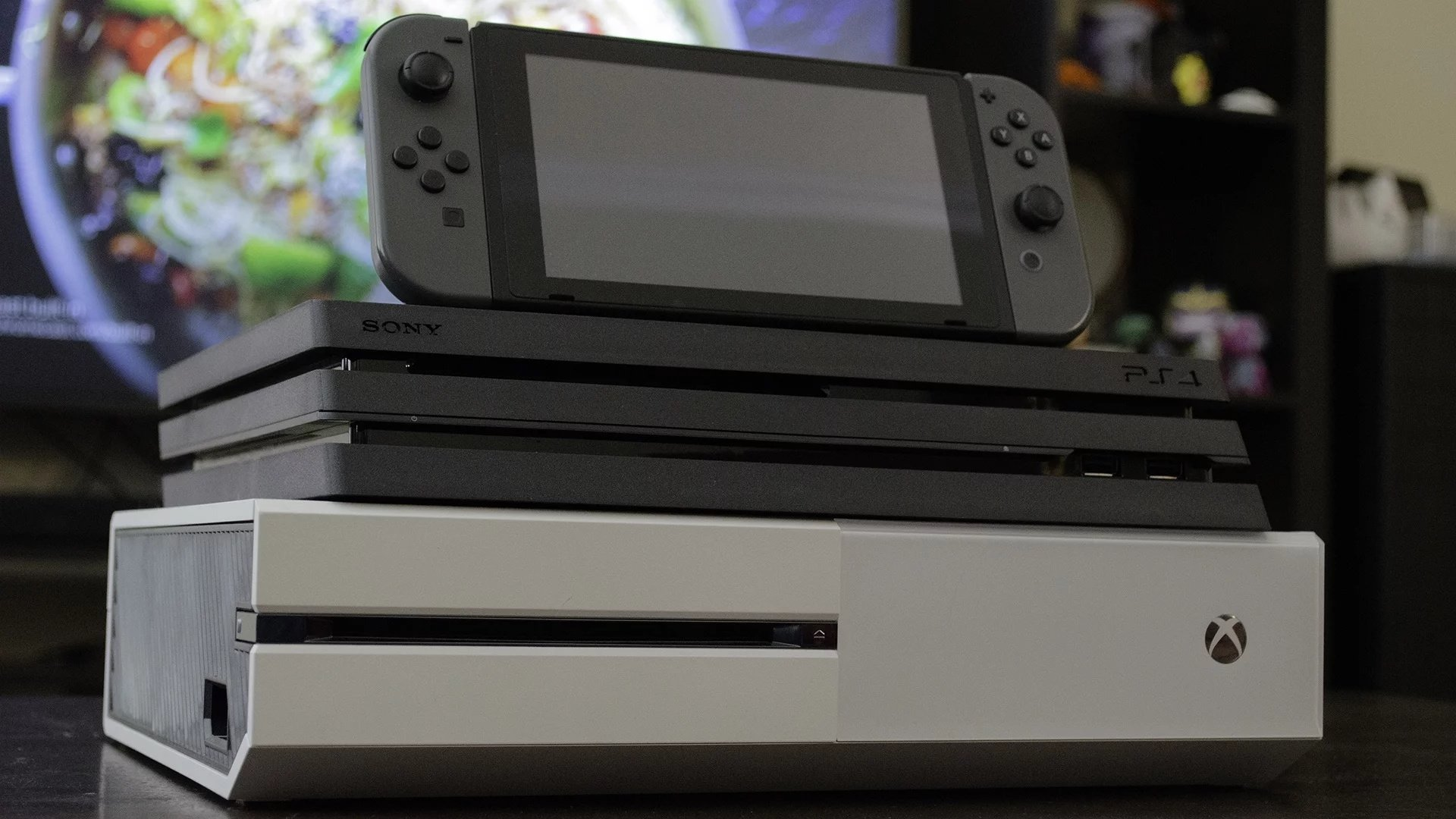 Sony Doesn't See Nintendo As A Major Rival, More Worried About Microsoft Next Generation