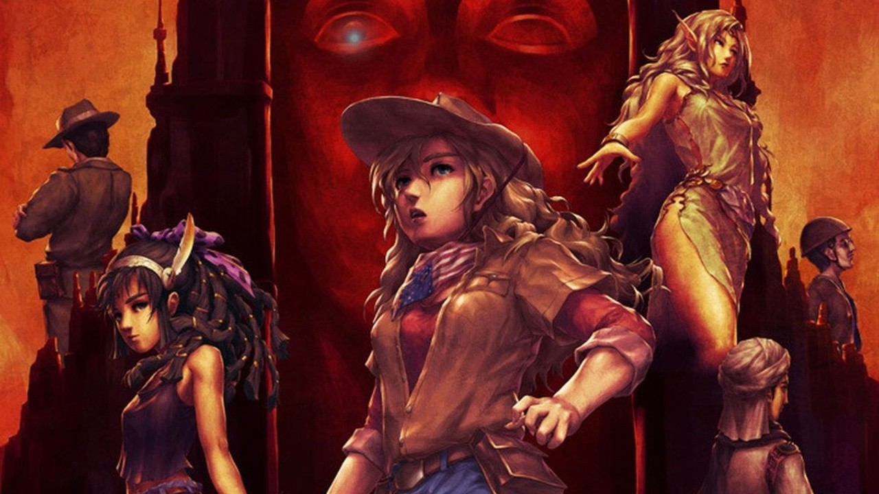 Intense Platforming Awaits When La-Mulana 1 & 2 Arrives On Switch Next Year
