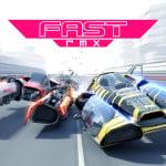 Fast RMX (Switch eShop)
