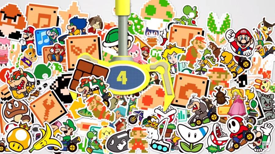 Nintendo Badge Arcade ONE.png