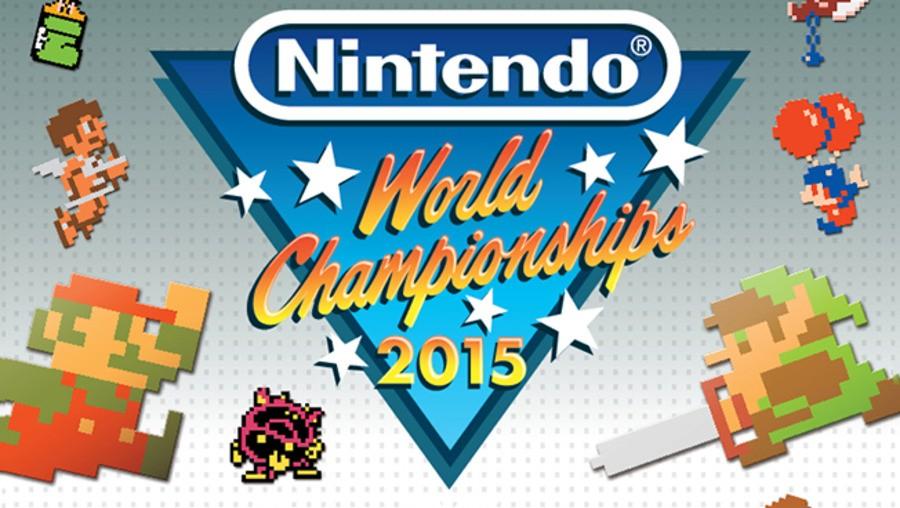 Best Buy Nintendo World Championships